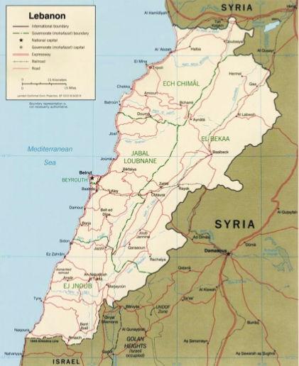 Dating-sites im libanon